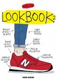 LookBook - Tome 2