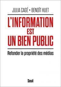 L'information est un bien p...