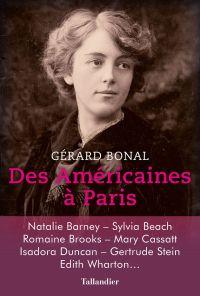 Des américaines à Paris