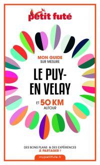 LE PUY-EN VELAY ET 50 KM AU...