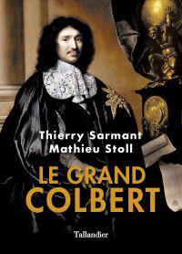 Le Grand Colbert | Stoll, Mathieu. Auteur