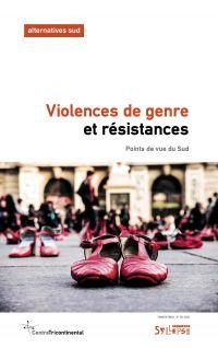 Violences de genre et résis...