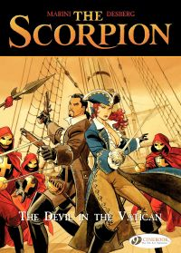 The Scorpion - Volume 2 - T...