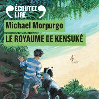 Le royaume de Kensuké | Morpurgo, Michael. Auteur