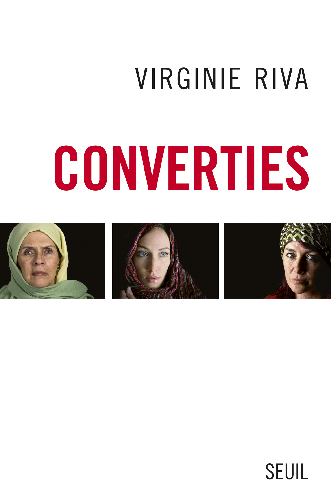 Converties | Riva, Virginie