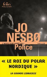 Police (L'inspecteur Harry Hole) | Nesbo, Jo. Auteur