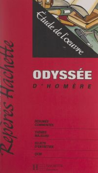 Odyssée, d'Homère