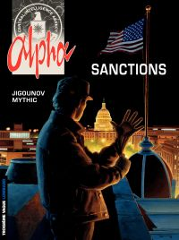 Alpha. Volume 5, Sanctions