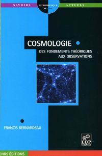 Cosmologie - Des fondements...