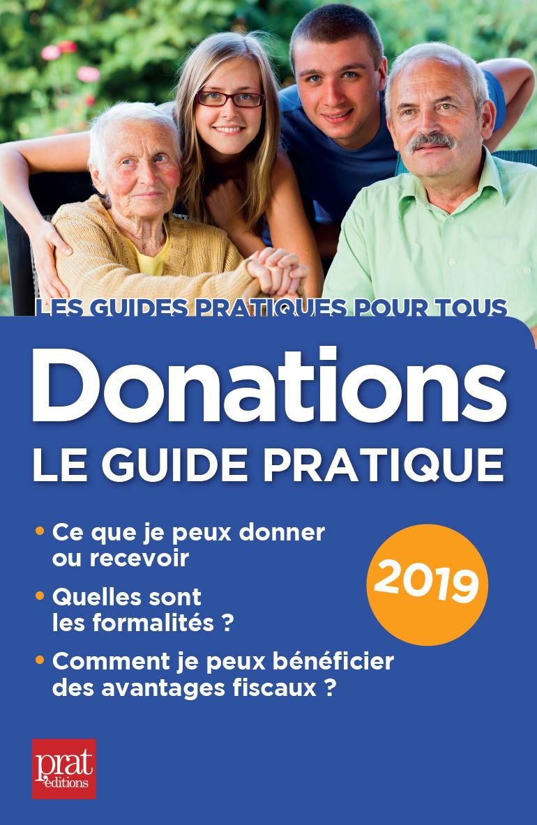 Donations 2019