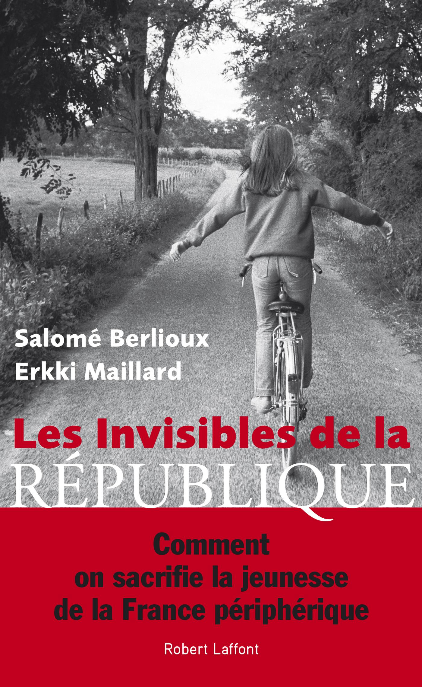 Les Invisibles de la République | BERLIOUX, Salomé