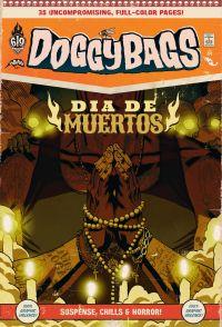 Doggybags - Dia de muertos
