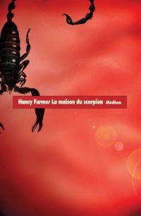 La maison du scorpion