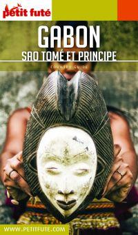 Image de couverture (GABON / SAO TOME ET PRINCIPE 2020/2021 Petit Futé)