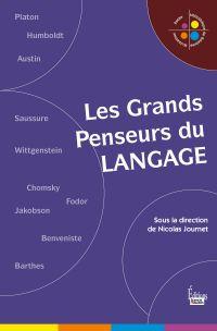 Les Grands Penseurs du langage