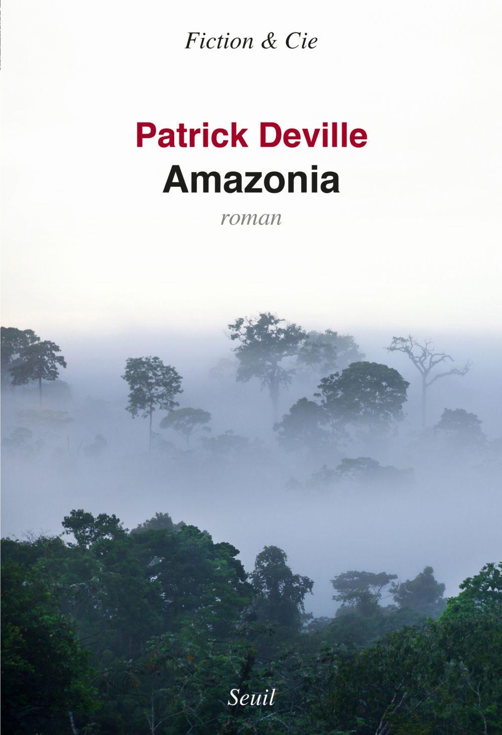 Amazonia |