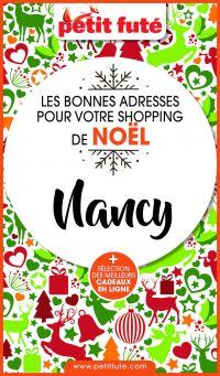 SHOPPING DE NOËL À NANCY 20...