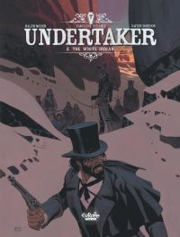 Undertaker - Volume 5 - The...