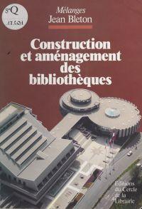 Construction et aménagement...
