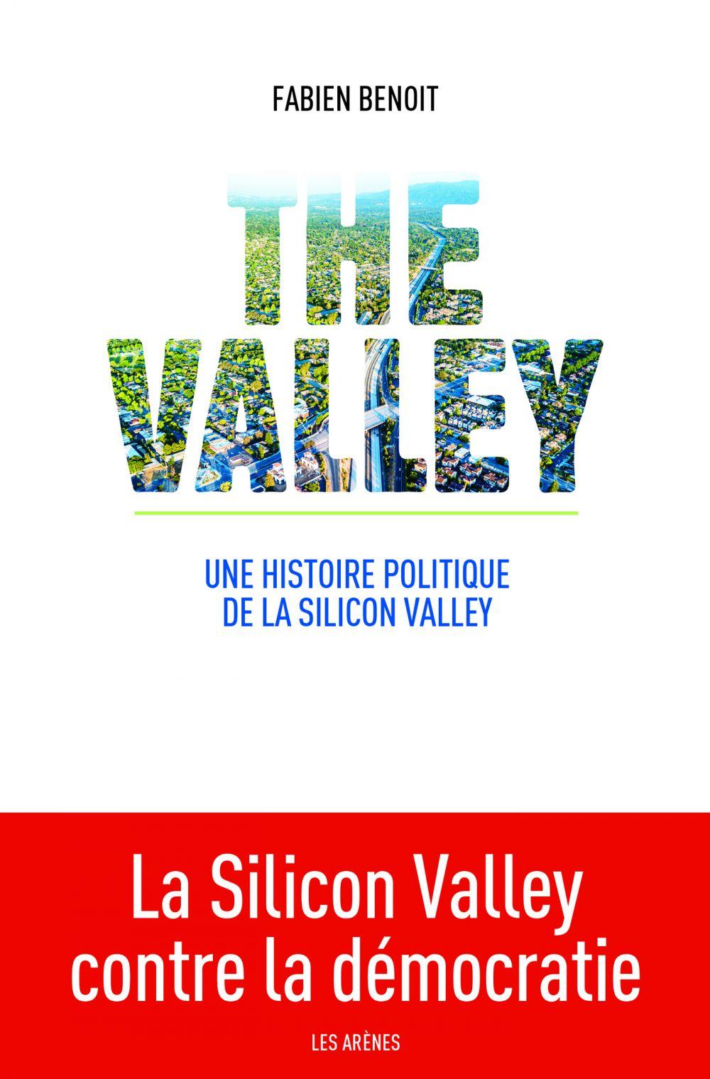 The Valley | Benoît, Fabien (1984-....). Auteur
