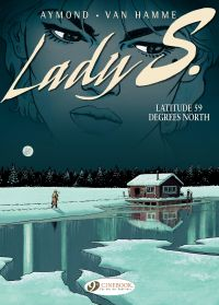 Lady S.  - Volume 2 - Latit...