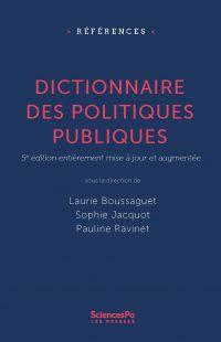 Dictionnaire des politiques...