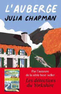 Les Chroniques de Fogas -Tome 1 : L'Auberge | Chapman, Julia
