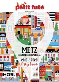METZ 2019 Petit Futé