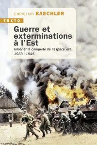 Guerre et exterminations à ...