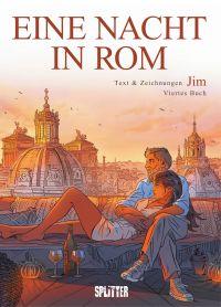 Eine Nacht in Rom - Band 4 ...