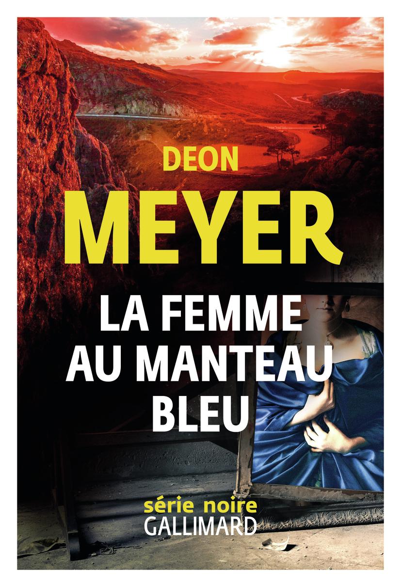 """Afficher """"La femme au manteau bleu"""""""