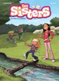 Les Sisters - Tome 13 - Kro...