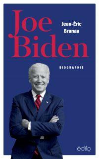 Image de couverture (Joe Biden - L'homme qui doit réparer l'Amérique)