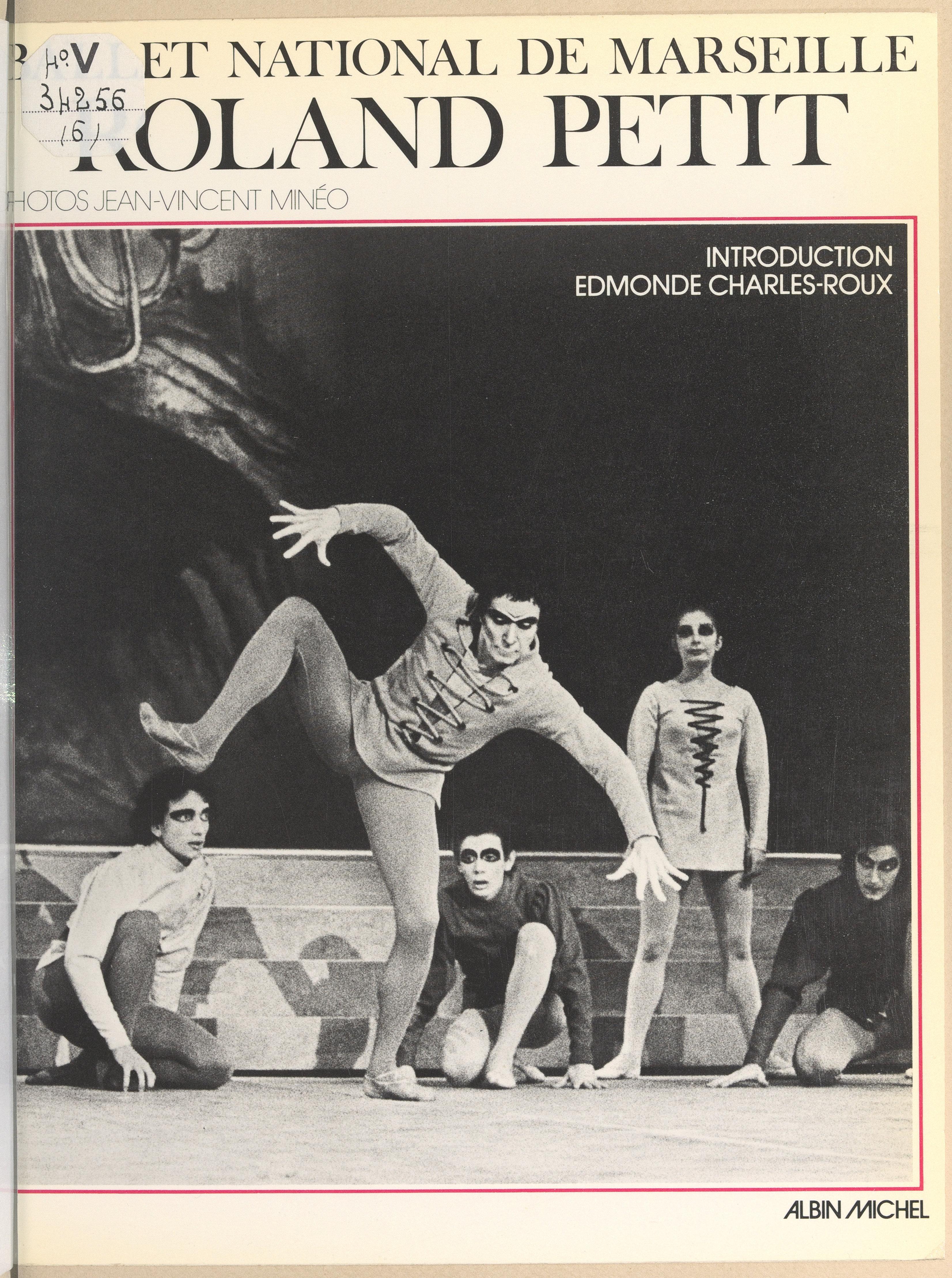 Ballet national de Marseill...