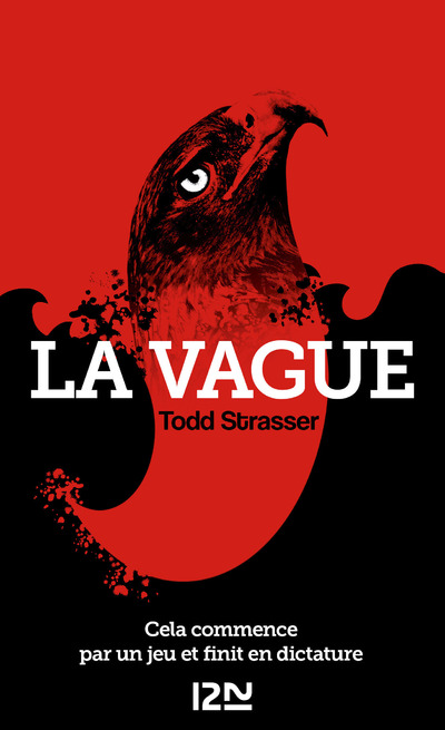 La vague | STRASSER, Todd