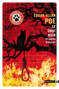 Le Chat noir et autres histoires | Poe, Edgar Allan (1809-1849). Auteur