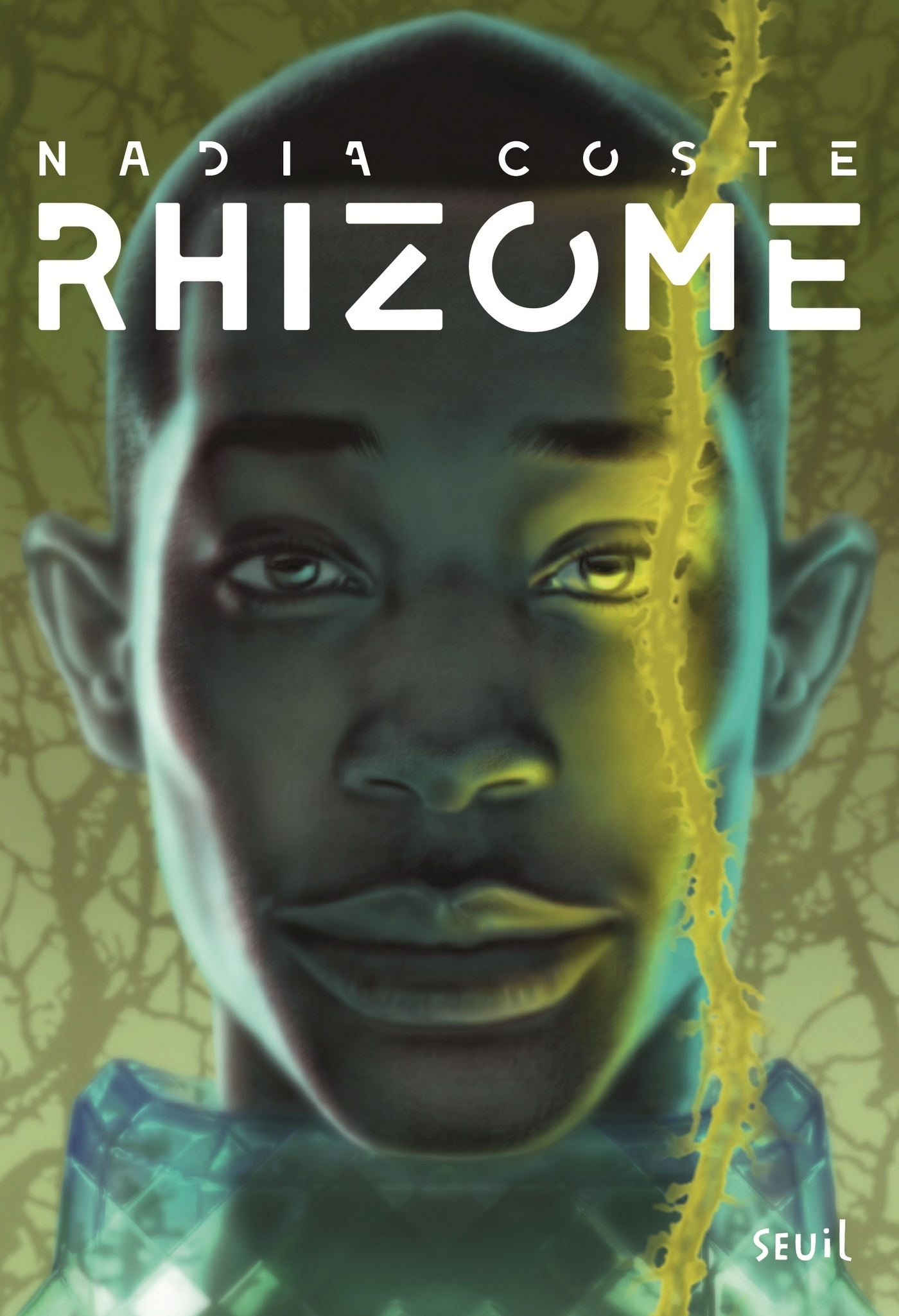 Rhizome | Coste, Nadia