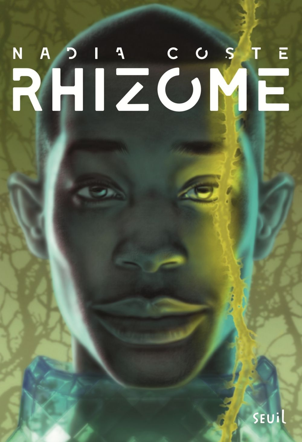 Rhizome   Coste, Nadia. Auteur