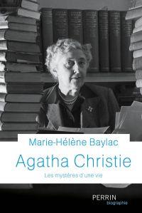 Agatha Christie | BAYLAC, Marie-Hélène