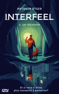 Image de couverture (Interfeel - tome 2)