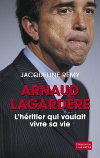 Arnaud Lagardère, l'héritie...