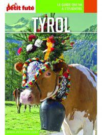TYROL 2020 Carnet Petit Futé