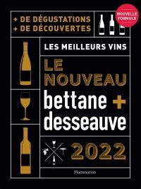Nouveau Bettane et Desseauv...