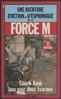 Force M : Java pour deux ts...