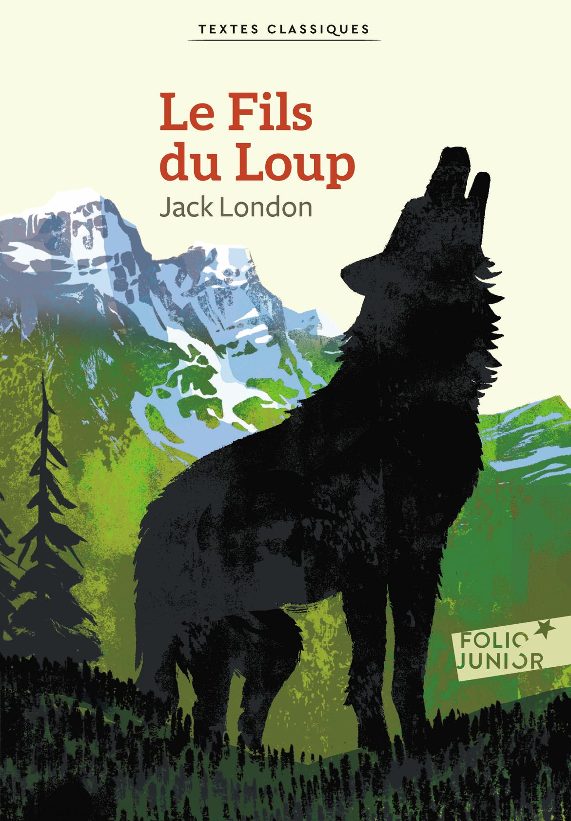 Le Fils du Loup