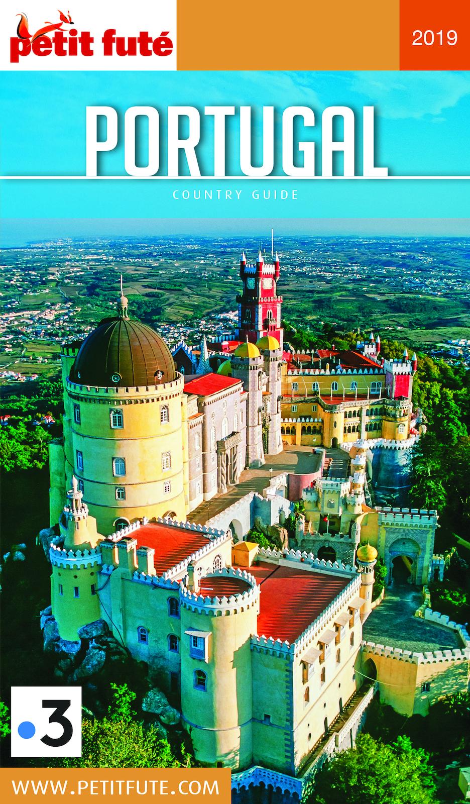 PORTUGAL 2019 Petit Futé