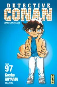Détective Conan, tome 97