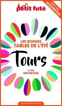 BONNES TABLES TOURS 2020 Pe...