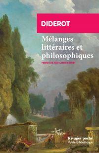 Mélanges littéraires et phi...