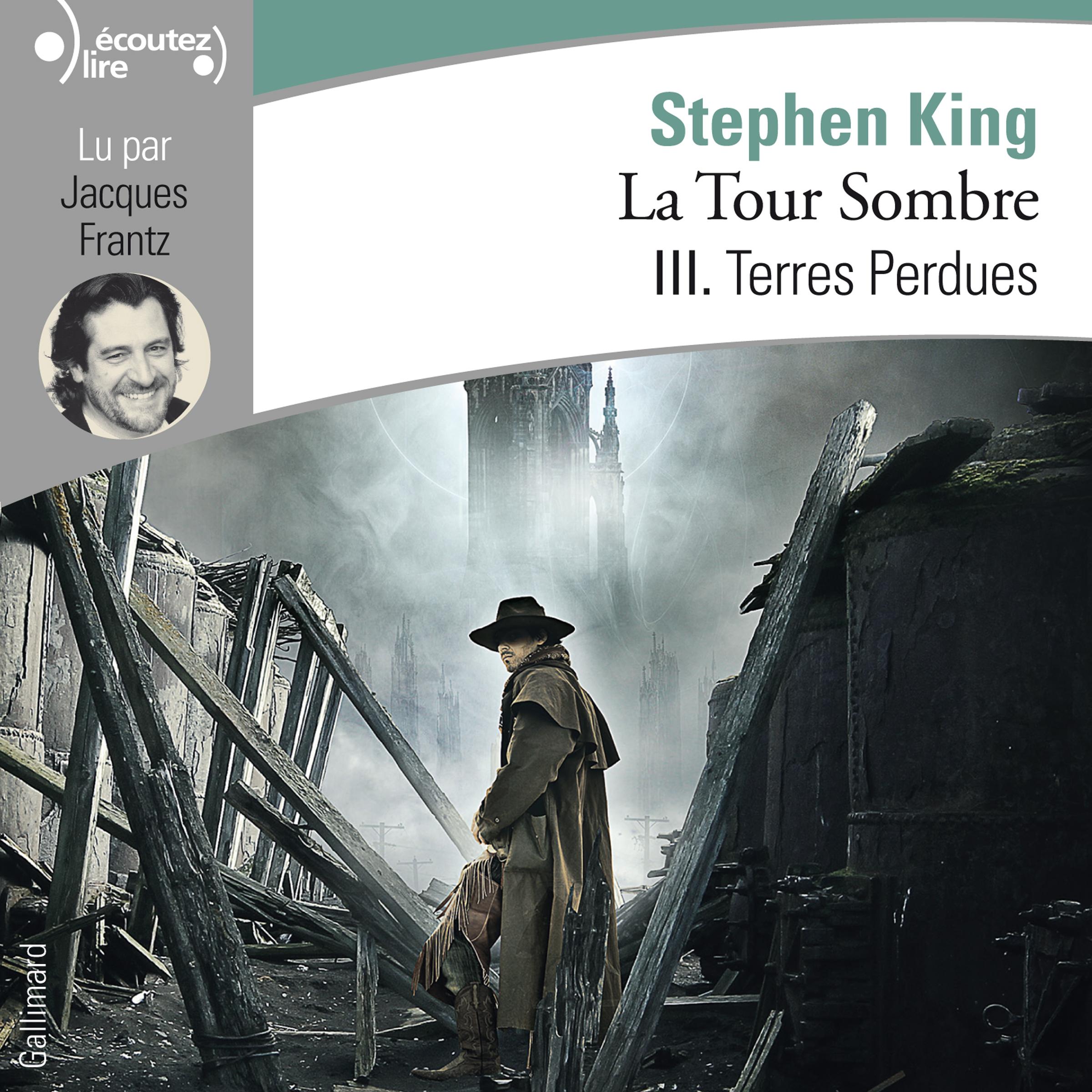 La Tour Sombre (Tome 3) - Terres Perdues
